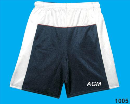 Badminton Shorts - by AGM SPORTSWEARS, No.82, T Block, 5th Main Road, Anna Nagar, Chennai, Tamilnadu
