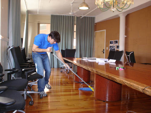 The Average Cost Of Office Cleaning Services In Wichita Service