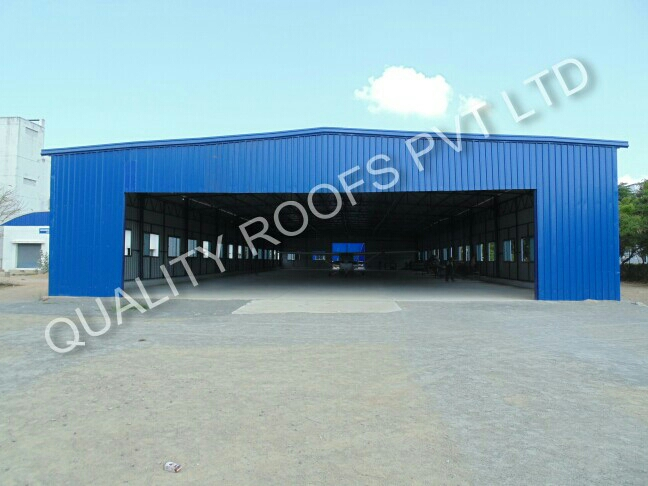 Roofing Shed Manufactures chennai  we are the leading  Roofing Shed Manufactures in  chennai  and we are the best Metal Roofing Specialist in chennai.  we undertake all Turnkey Roofing Services chennai and all Roofing Installation chennai at least price - by QUALITY ROOFS PVT LTD                      Call : 8099326706 , chennai