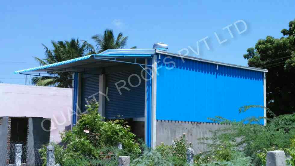 Metal Roofing Services Chennai  we are the leading Metal Roofing Services in chennai and we are the best Turnkey Roofing Contractors chennai. we undertake all Residential Roofing Services chennai and Factory Roofing Services in Chennai - by QUALITY ROOFS PVT LTD                      Call : 8099326706 , chennai