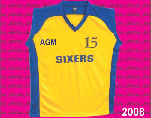 Basketball Armless - by AGM SPORTSWEARS, No.82, T Block, 5th Main Road, Anna Nagar, Chennai, Tamilnadu