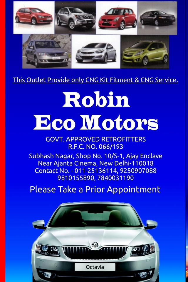 CNG Conversion Kit Installation Services  CNG Conversion Kit Dealers CNG Conversion Kit Dealers-Hyundai  Conversion Kit Automobile Government Approved  CNG Conversion Kit Distributors-Leader  - by Robin Eco Motors, New Delhi