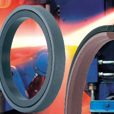 Merkel High Temperature Seals - by Hydro Seals India, Chennai