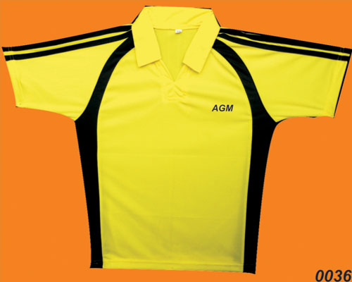 Manufactures Sports T-Shirt - by AGM SPORTSWEARS, Chennai