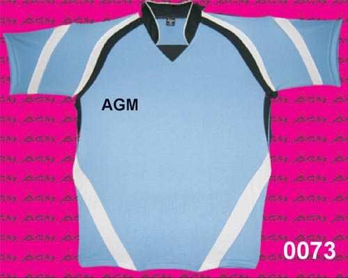 Hockey Jersey - by AGM SPORTSWEARS, Chennai