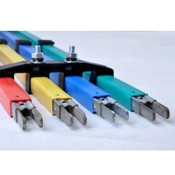 DSL Shrouded Busbar Conductor System:  1. PIN Joint/ BOLTED Joint DSL System 2. 60A, 100A, 125A GI Shrouded Conductor System 3. 200A, 315A AL Shrouded Conductor System 4. 250A, 400A, 500A Cu Shrouded Conductor System    - by SP Engineering Works 9999966195, Faridabad