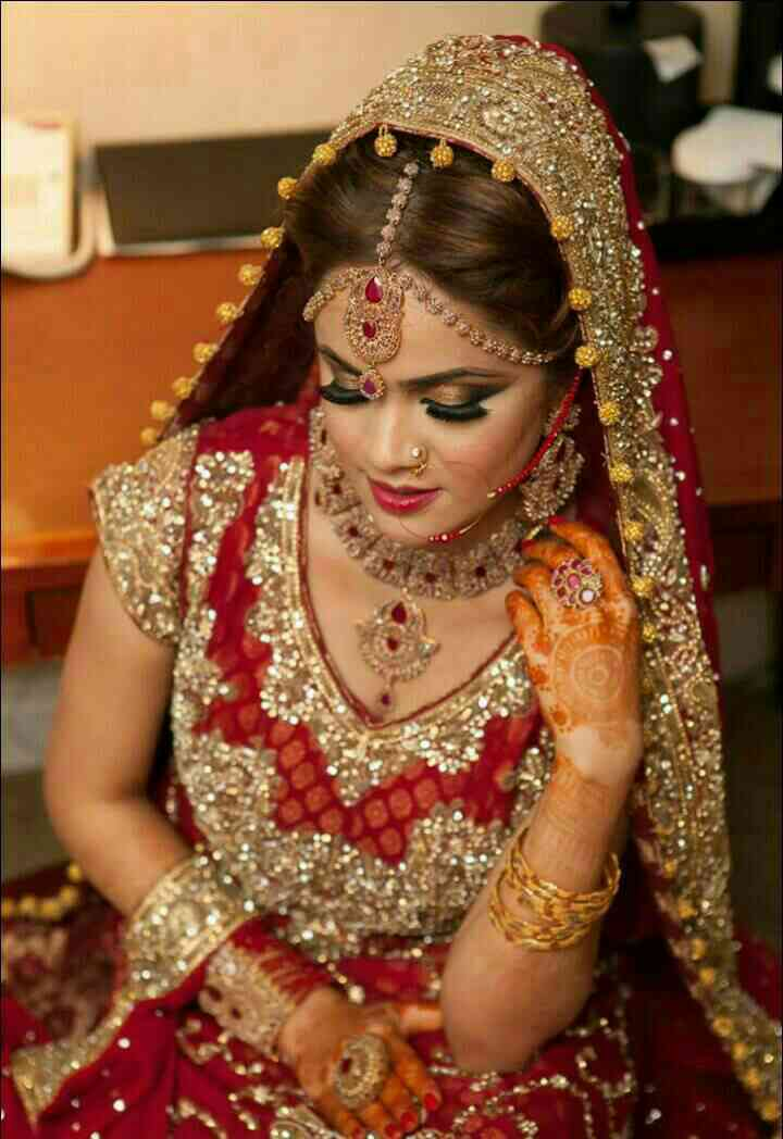 Best Bridal Makeup Artist In Delhi 2016 - Makeup Vidalondon