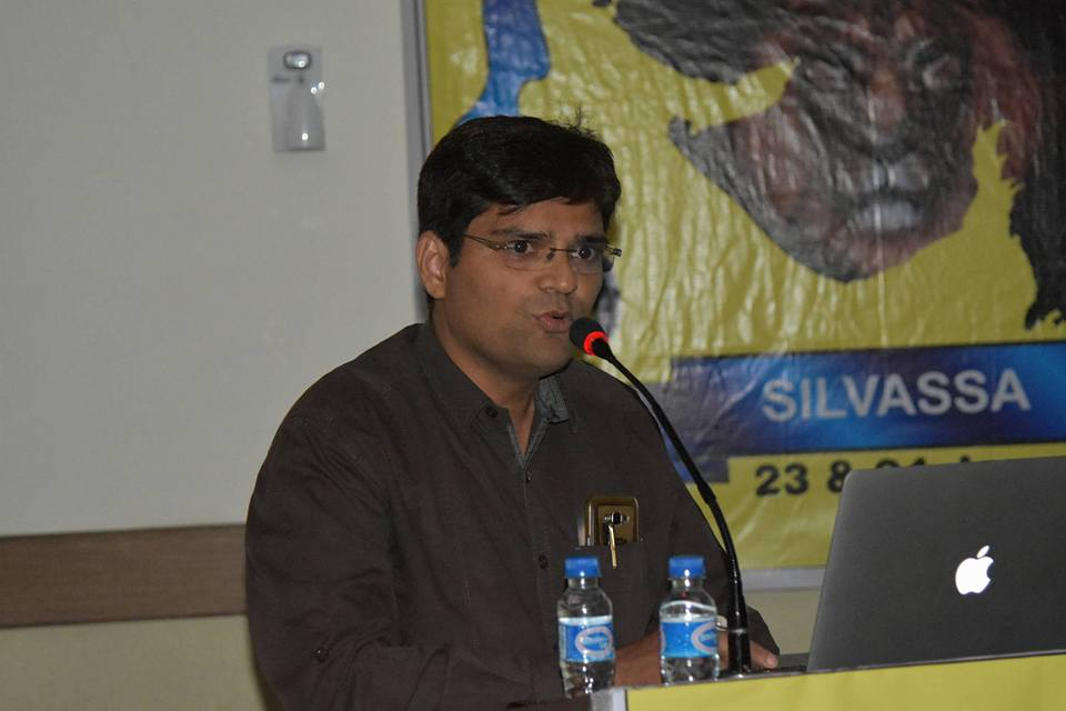 A Big Thanks to Gujarat Plastic Surgeon Association - GPSACON for given me wonderful Opportunity to present a paper on our NGO - Being Patient Foundation on 23rd Jan 2016 Saturday at Silvasa during GPSACON 2016 - Gujarat State Level Conference.