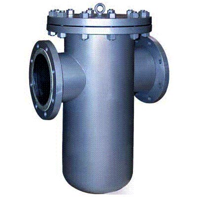 Basket Type Strainers Manufacturer in Chennai  Flowtech Engineers is a leading company engaged in designing, manufacturing and supplying of the best quality Basket/Simplex/POT Type Strainers, Basket Type Strainers, Basket Filter Strainers, Liquid Basket Strainers and Multi Basket Strainers. These Basket Type Strainers are used where flow can be interrupted for cleaning filter elements. Doom end cover is mounted at the top of Filter so that there is no spillage as fluid level goes down on removal of cover. Basket area to pipe C.S.A ratio over 25:1 can be given in fabricated construction. We offer Multi Basket/Catridge Filters in fabricated construction for high filtration ratio that can be supplied for very large filtration area. Our company manufactures and supplies Stream Flow Design available in casted and fabricated construction, which reduces the pressure losses. Main Features and Advantages: Robust and user-friendly filter housing is in compact design that requires minimum space. Standard design 21 bar at 120°C/In and outlet at the same height others are on request Long life time through large filter area Low pressure drop
