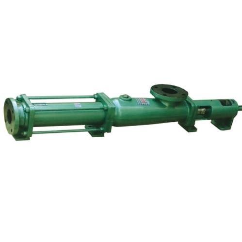 Screw Pumps in India