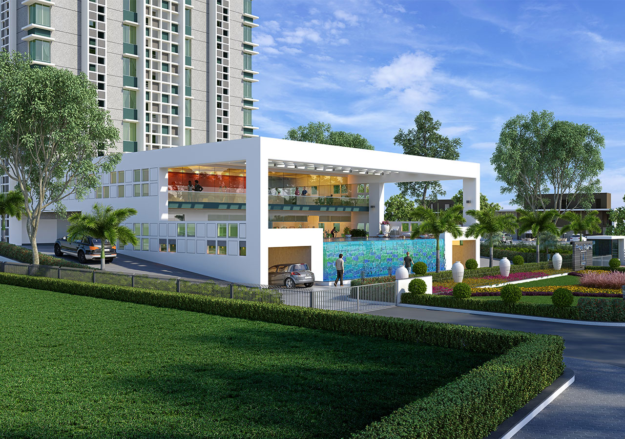 Premium Apartments on Hennur Road A happy family needs a happy home, Palatia is your palace for your family, A Home with Just right mix of Luxury and Comfort for every member of the family, a beautifully designed high raised apartments, for your Convenience, in the Midst of Development around. Grand clubhouse with Infinity pool along with Kids pool, Multipurpose hall, Kids Play area, Indoor Games, Gymnasium and much more……. http://www.pridegroup.net/palatia/