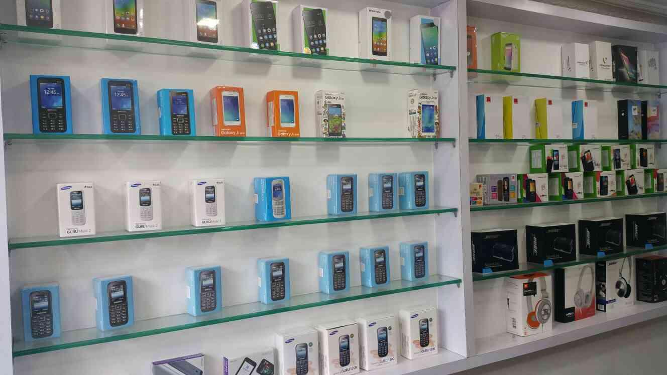 best mobile shop in arpora