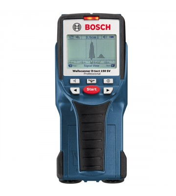BUY BOSCH DETECTOR D-TECT 150 CNT PROFESSIONAL  Buy Bosch Detector D-Tech 150 CNT Professional at Best Price. Shop online for Bosch Detector D-Tech 150 CNT Professional. from Labbazaar Get free Shopping and CoD Across India.  For more details :- https://www.labbazaar.in/bosch-detector-d-tect-150-cnt-professional.html Or Call at +91-8826222333   Features of  Bosch Detector D-Tech 150 CNT Professional :-   1. Ultra wideband radar sensor system for millimetre-accurate detection of ferrous/non-ferrous metals, live cables, wooden beams and plastic pipes such as floor and wall heating pipes 2. Precise detection of reinforcing steel in concrete up to 15 cm deep 3. Digital display of material properties and maximum permitted drilling dept 4.Detectable materials: Plastic pipes, ferrous metals, non-ferrous metals, wooden substructures, live cables 5.Max. measurement depth: 150 mm 6. Detection depth, steel, max.: 150 mm 7. Accuracy: ± 5 mm 8. Automatic deactivation facility, approx.: 5 min 8. Power supply: 4 x 1.5V LR6 (AA)    Tags :- Bosch Detector D-tect 150 CNT professional in India,  Bosch Detector D-tect 150 CNT professional in Delhi ,  Bosch Detector D-tect 150 CNT professional in Mumbai,  Bosch Detector D-tect 150 CNT professional Chennai,  Bosch Detector D-tect 150 CNT professional Bangalore,  Bosch Detector D-tect 150 CNT professional Jaipur,  Bosch Detector D-tect 150 CNT professional Bangalore, Jaipur, Punjab , Ahmedabad, Ratlam, Aizwal, Coimbatore, Kangra, Hassan, Pune, Kollam, Cochin, Vishakhapatnam, Kanpur, Udupi, Surat, Panjim, Jaipur, Nagpur, Vasai, Rudrapur, Calicut, Dimapur, Thiruvananthapuram, Calicut etc.