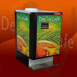 Tea and Coffee Vending Machine Supplayer in Delhi.  24*7 Coffee Shop Without any hassle . With DESIRE TEA COFFEE MACHINE.