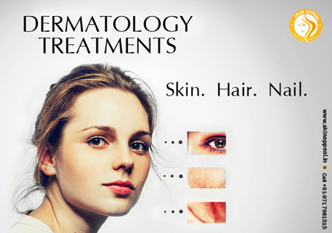 Best Dermatology Clinic in Sector 50 Noida.  Best Wellness Clinic in Sector 50 Noida. Book your appointment today at Skin Appeal. http://www.skinappeal.in/appointment/