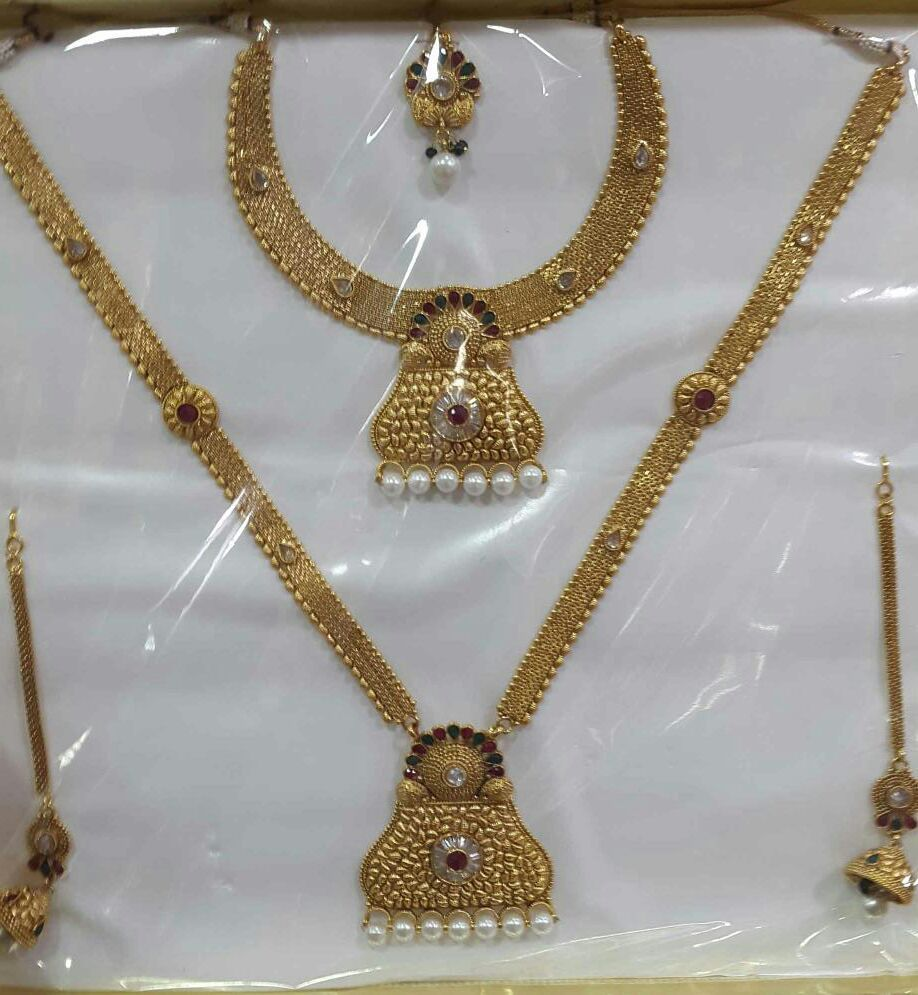 We are Bridal Jewellery Designers in Coimbatore.  We do all kind of designing of jewellery for Bride in Coimbatore and other areas.  Jewellery Designing for Bride in Coimbatore  Bridal Jewellery Designers in Coimbatore