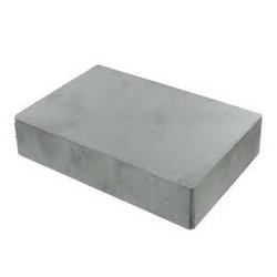 Strontium Ferrite Slab Magnets , slab magnets, in Chennai , india    Sizes: LxWxH (mm) 155	100	25 155	100	12.5 100	75	25 40	25	10 40	25	10