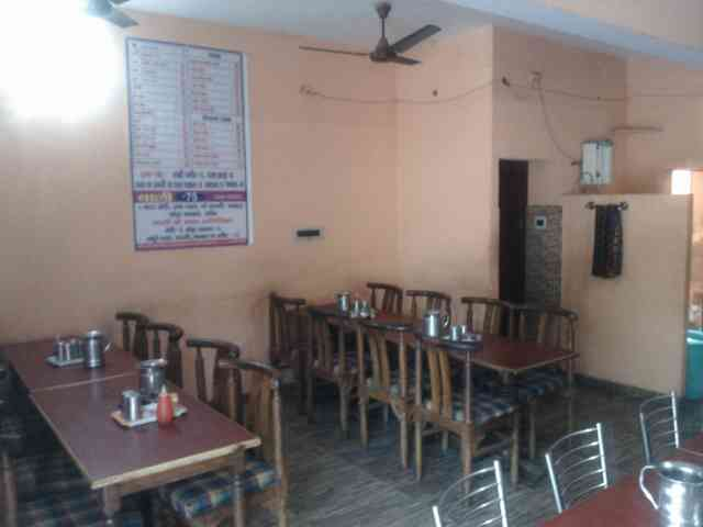 Allu Parotha in Bareilly