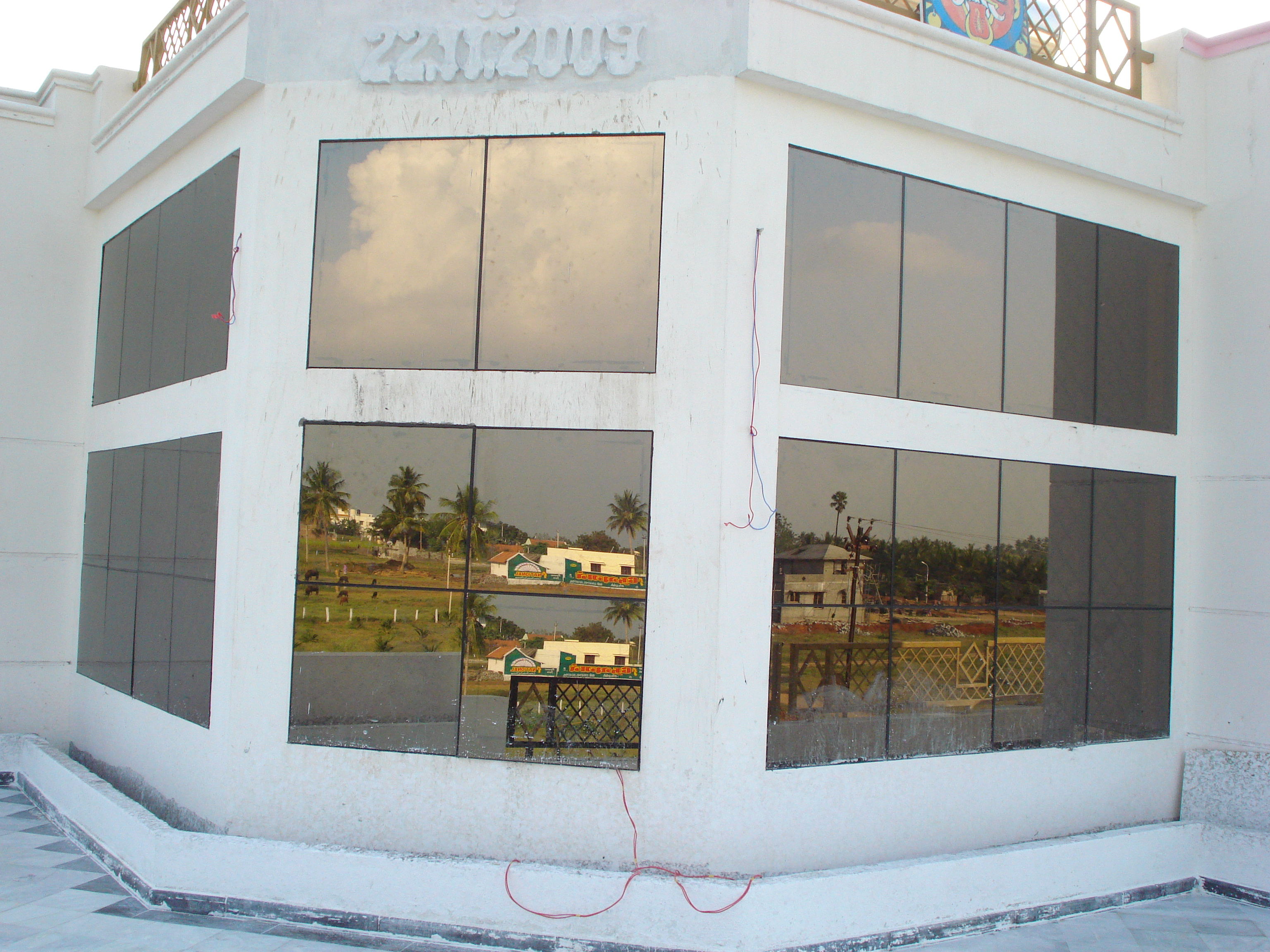 We are doing Best Service In ACP Cladding In Coimbatore, Tamilnadu. ACP Glazzing Works In Coimbatore ACP Glazzing Works In Bangalore ACP Glazzing Works In Hyderabad