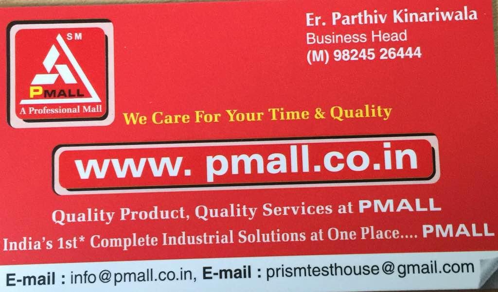 Prism pharma