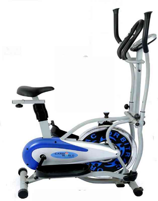 orbitrek elite new models seen on TV, designed for quick weight loss, suitable for home use. Buy today get cash back up to 5%. New Orbitrek elite model offers 6 multi exercise workouts for inch loss cum weight loss. Exchange old fitness cycle get Rs.2990/- off. Available at Nistha Healthcare Systems   , stores located at Miyapur, LB Nager, Nallakunta, Kukatpally.
