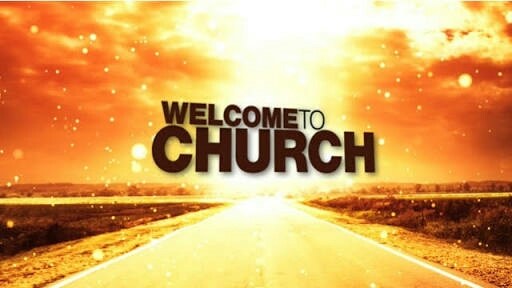 we are the church of God