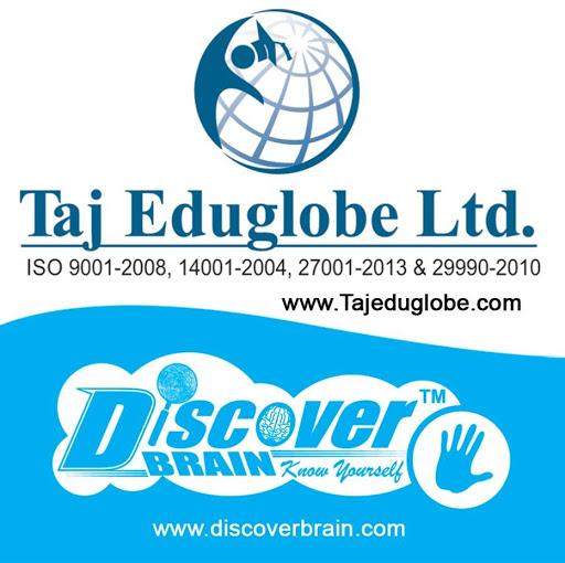 We taj eduglobe ltd provid DISCOVER BRAIN DERMATOGLYPHICS MULTIPLE INTELLIGENCE TEST (DMIT) in ahmedabad, Gujarat , India