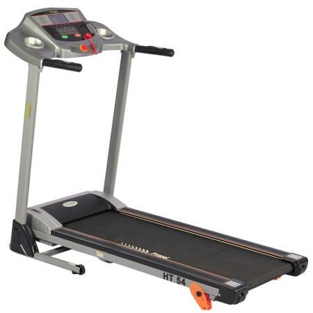 Easily Foldable Motorised Treadmill HT54 In Chennai