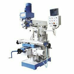By utilizing skills of our expert professionals and creative workers, we are engaged in offeringDRO (Digital Read Out) Milling Job Work. Our offered milling job work is rendered with the help of our proficient technocrats who uses the milling machine to render this job work. Our experts also interact with the patrons and render this milling job work in exact specifications given by them. Besides, our esteemed clients can avail this job work from us within a set time-frame.  DRO Milling Job Work in Makarpura vadodara  DRO Milling Job Work in savli vadodara   DRO Milling Job Work in waghodia vadodara  DRO Milling Job Work in vadodara Gujarat