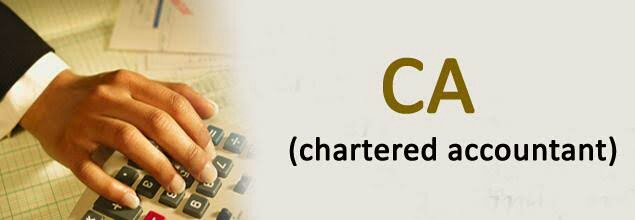 We are the Leading Chatered Accounts Company in Chennai.