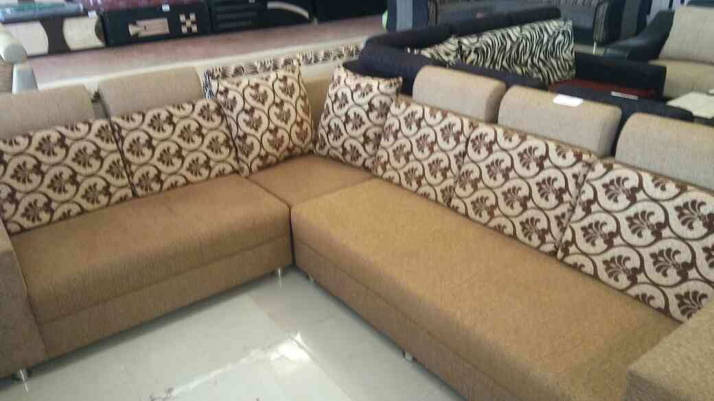 sharda furniture provides customized. furniture in makarpura Vadodara.  we have a wide range of sofa furniture.