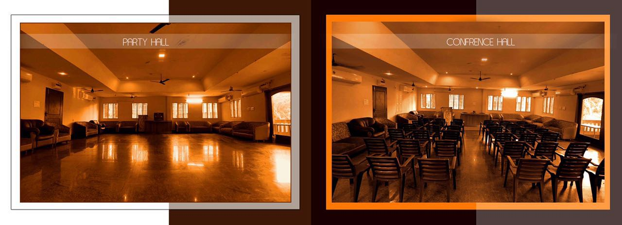 Maroovar Arasi party Hall Best Resorts in Ecr