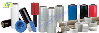 Protective packaging..shrink films & wrapping films.. Arihant Packaging offers PVC, LDPE, Polyoly, Food wrapping cling films, Shrink films...Best quality products under one roof....
