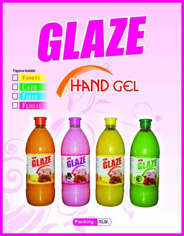 Hand wash soap (साबुन)