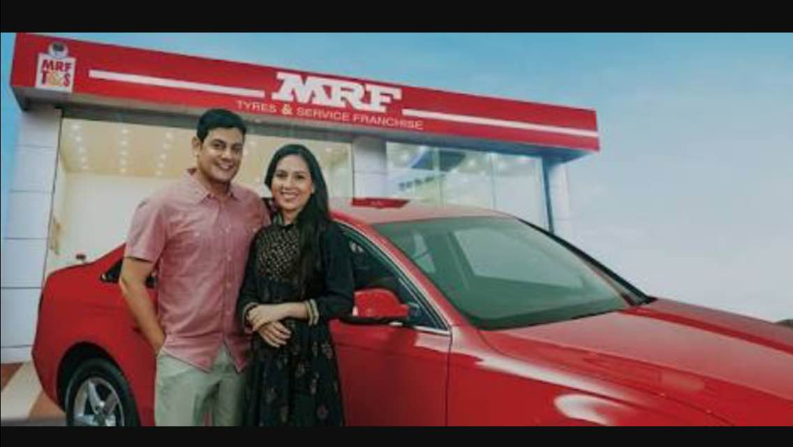 MRF TYRE DEALER IN JAIPUR We have two showrooms of mrf tyres in Jaipur one at Durgapura and the other one at transport nagar