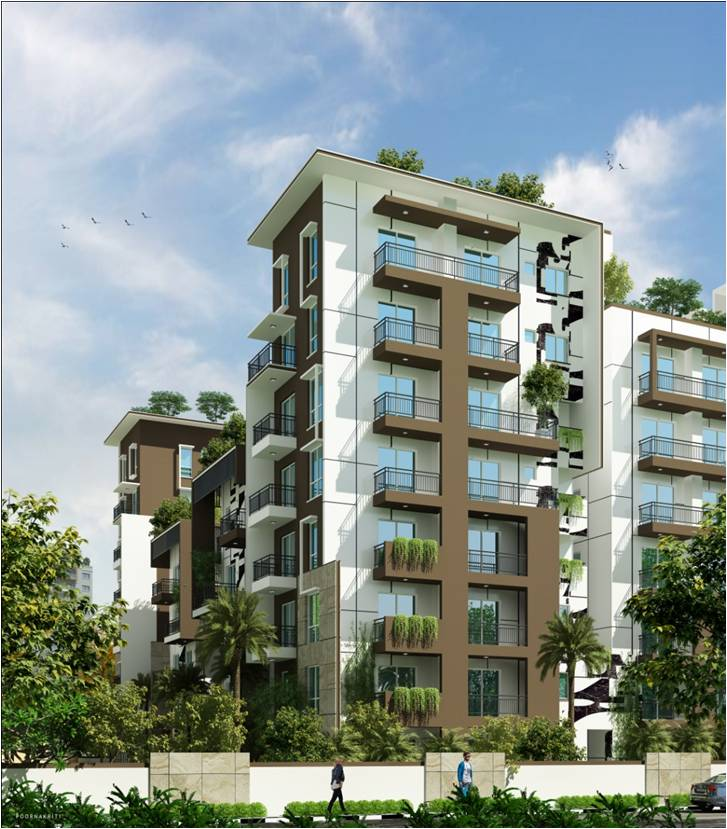 2& 3 bhk flats for sale