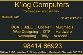 NO1 Multimedia Training Institutions In Mandaveli