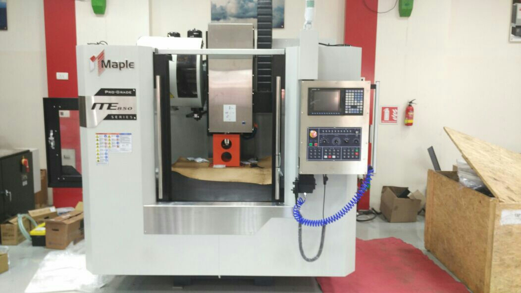 3Axis cnc  vertical machining centres