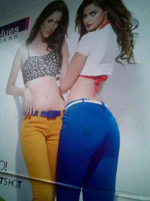we are only manufacturer who provides a wide rang of ladies jeans under one roof in Delhi NCR.