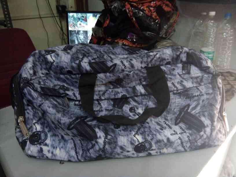 Travelling bag manufacturer in pune