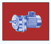 Manufacturer Of Geared Motors In Mumbai  SHREE SHAKTI Geared Motors are designed to provide, a  most efficient, economical and compact drive for low speed Applications. It is a most compact drive for low speed Applications. It is a most compact combination of an electric motor (A.C. or D.C.) and a gear box (helical, worm or epicyclic) converting the high speed of the prime mover to low speed with maximum efficiency. These  units are manufactured under the supervision of trained, personel, with strict quality control, and with latest technical knowwhow.  SHREE SHAKTI Geared Motors and Gear Boxes are available in single, Double, Triple and Quadruple reductions. Combination gear units such as Heliworm, Hollow Shaft etc., are also manufactured. They are available in foot, foot cum flange, Agitator type of mountings. The opposite page illustrates some of these designs.  The motor body, end covers, gear boxes are manufactured from close grained cast iron. All the gears and pinions are made out of top grade special alloy steels, which are heat treated and lapped for long life and silent running. The ball/roller bearings used are of good quality and are suitable for heavy duty application. The input and output shafts are of high quality steel. For low speeds, the motor shaft has integral pinion and the shaft is made out of special alloy steel.  The Electric Motor is designed for trouble free, economical performance. It seals off the input side of the gear box. Normally it is totally enclosed, fan cooled, continuously rated, Class B insulation operating on 400/440 volts, 3 phase, 50 cycles A.C. supply as per I.S :325. Class F or H insulation,  IP 55 enclosures etc. can be offered.