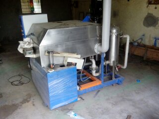 Industrial Cleaning machines in Pune