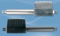 Leading Manufacturers of Electrical Actuators   At Thomson, we offer a wide variety of Linear actuators / Electrical Actuators and actuator systems with stroke lengths and load forces to accommodate a broad range of application needs. In combination with our selection of AC and DC controls and various motor transmission combinations, our actuators are designed for the best and most reliable quality performance for high and low power, industrial and precision applications. Various actuator and control options and accessories are available to complete system requirements and to ensure application compatibility.   Electrical Actuators In Coimbatore  Electrical Actuators Suppliers In Coimbatore  Leading Electrical Actuators Suppliers  Linear Actuator In Coimbatore  Linear Actuator In Coimbatore  Linear Actuator In Coimbatore Mfrs In Coimbatore  Linear Actuator In Coimbatore Suppliers