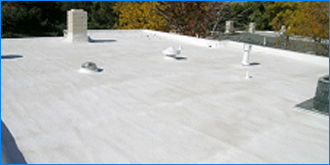 Summer Cool coating for Terrace In Chennai Dr.Terrace Civil Services is the pioneer in heat reduction technology by applying