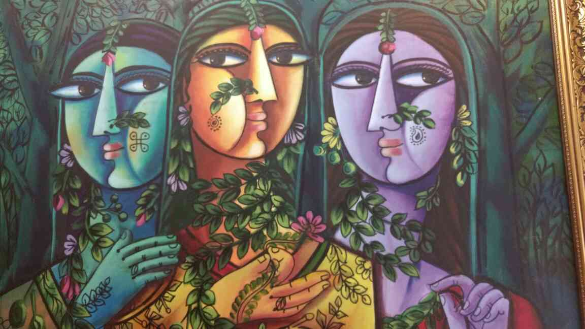 Best Art In Chennai