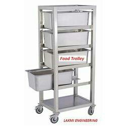 With an aim to fulfill the wide needs of the clients, we are affianced in offering supreme qualityFood Trolleythat is used for moving food from once place to another. It is manufactured using the finest quality raw material and sound techniques under the supervision of dexterous professionals. To ensure its flawlessness at clients' end, the offered trolley is tested on various parameters by our quality controllers prior to dispatching the delivery from our end.  Food Trolley manufacturer in vadodara Gujarat  Food Trolley manufacturer. in bharuch Gujarat  Food Trolley manufacturer in surat Gujarat