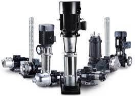 Pressure pump s