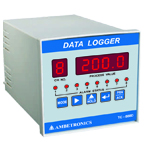 Manufacturer of Data logger in Mumbai  We are the leading Manufacturer of Data logger in Mumbai Data Scanner/ Data Logger Model No : TC 800 / TC 800D - PANEL MOUNT  Feature:      Used latest micro controller based technology for better accuracy     8 Channel fixed input for all thermocouple, J, K, R, S, T, E, B, N programmable by user & RTD (PT-100), 4-20mA, 0-10 VDC factory sellable     Easy on-line field calibration by front panel membrane keypad     Field programmable channel scan time 1 to 59 sec.     Logging interval 1 to 9999sec & Printing Interval 5 to 9999 sec.     Field programmable Delay time 1 to 99 sec. for Relay Output     Optional RS-2321 RS-485 Modbus Serial Port     Optional Parallel / USB Printing Port    Applications:      ISO Certification records, Validation process certifying     Pharmaceutical process validation with graph & excel report in Autoclaves     Online profile recording for Oven & BOD, Incubator, Humidity Chamber     Winding temperature of generators, Bearings, motors, transformers     To know heat Profile in furnace, foundries for Heat treatment application     Primary & auxiliary temperature scanning of boiler     Chemical & Hazardous area where data monitoring is essential     Room Mapping in Pharmaceutical