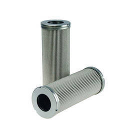 Define Filtration Inc Offers WIde Range Of Hydrolic & Lube Oil FIlters Which Are Highely Efficient highly efficient in operating conditions like low pressure, high pressure and highly viscous oil. Furthermore, the elements of this filter are fabricated using perforated sheets and wire mesh of SS-304 or SS-316.