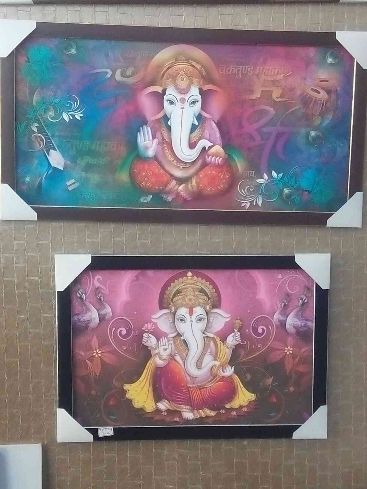 we are wall painting retailer in Nikol in ahmedabad